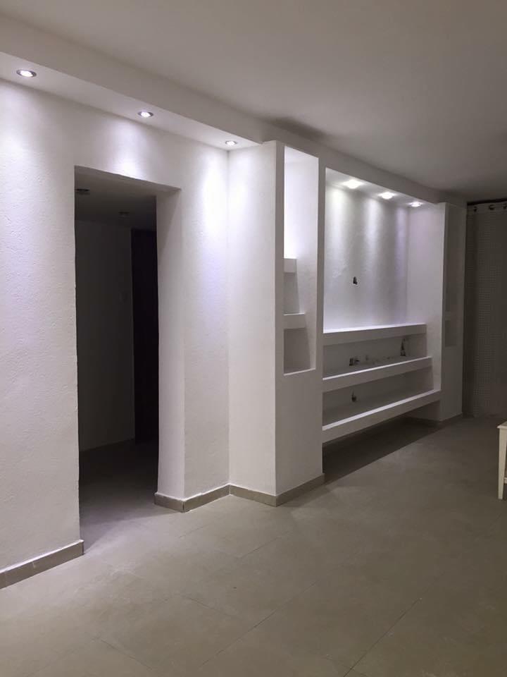להשכרה 3 חדרים משופצת מהיסוד ומושקעת