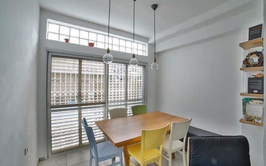 דירת גן 3 חדרים בשכונת מפדה בהזדמנות למכירה